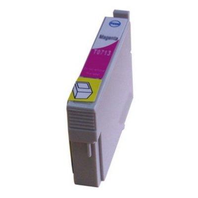 Druckerpatrone Kompatibel zu Epson T0713, C13T07134010 magenta