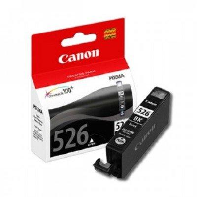 Druckerpatrone Original Canon CLI 526BK (4540 B 001) foto-schwarz