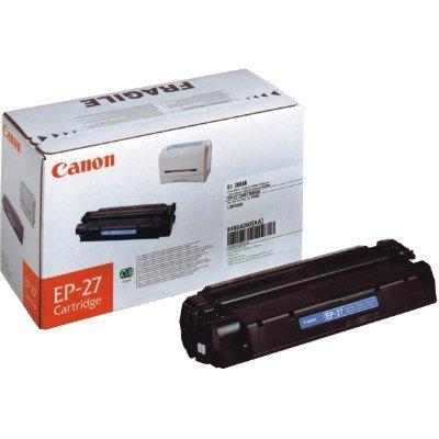 Toner Original Canon EP-27 (8489 A 002) schwarz