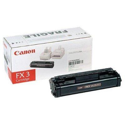 Toner Original Canon FX-3 (1557 A 003) schwarz