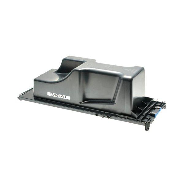 Toner Kompatibel zu Canon C-EXV3  NPG-18 (6647A002) schwarz