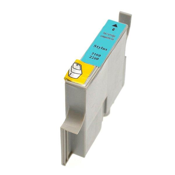 Druckerpatrone Kompatibel zu Epson T0342, C13T03424010 cyan