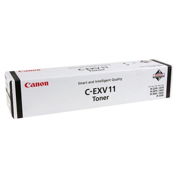 Toner Original Canon C-EXV11 (9629 A 002) schwarz