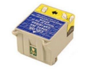 Druckerpatrone Kompatibel zu Epson T008, C13T00840110 5-foto