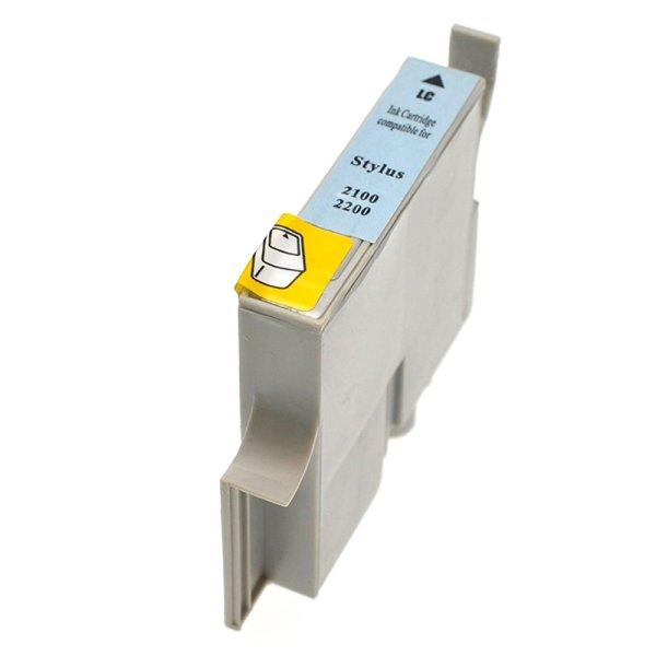 Druckerpatrone Kompatibel zu Epson T0345, C13T03454010 foto-cyan