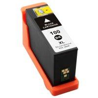 Druckerpatrone Kompatibel zu Lexmark 14N1068E (100XL)...