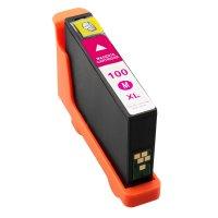Druckerpatrone Kompatibel zu Lexmark 14N1070E (100XL)...