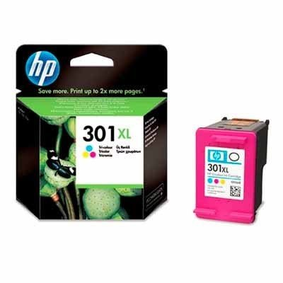 Druckerpatrone Original HP CH564EE (301XL) color