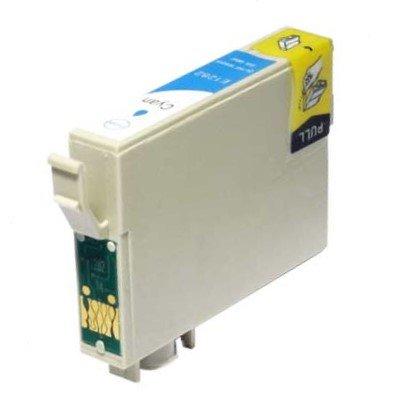 Druckerpatrone Kompatibel zu Epson T1292, C13T12924011 cyan