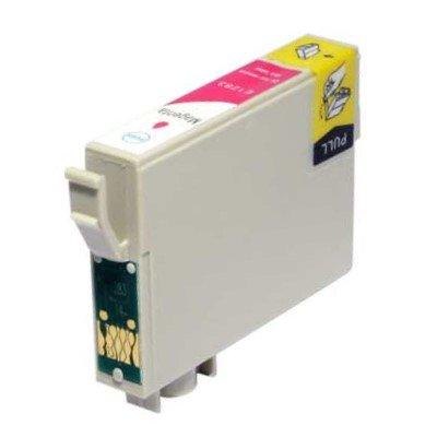 Druckerpatrone Kompatibel zu Epson T1293, C13T12934011 magenta
