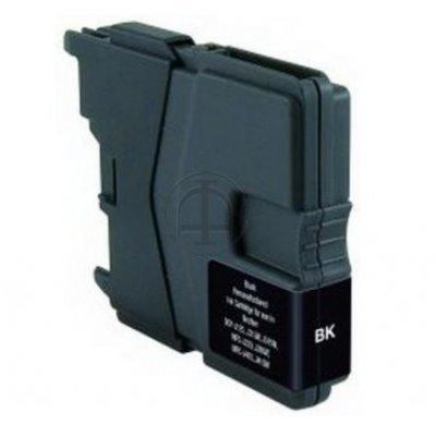 Druckerpatrone Kompatibel zu Brother LC-985 BK schwarz
