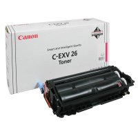 Toner Original Canon C-EXV26 (1658 B 006) magenta