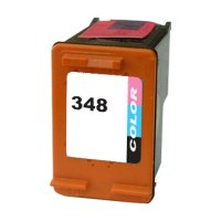 Druckerpatrone Kompatibel zu HP C9369EE (348) 3-foto
