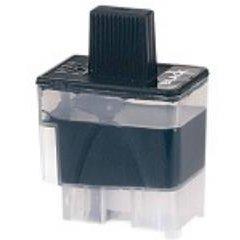 Druckerpatrone Kompatibel zu Brother LC-900 BK schwarz
