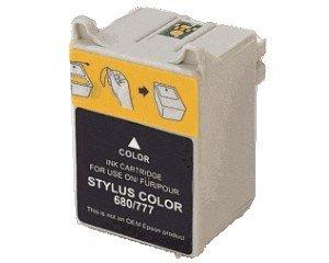 Druckerpatrone Kompatibel zu Epson T018, C13T01840110 3-farbig