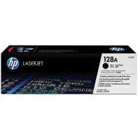 Toner Original HP CE320A (128A) schwarz