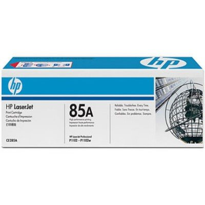 Toner Original HP CE285A (85A) schwarz