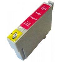 Druckerpatrone Kompatibel zu Epson T0803, C13T08034010...
