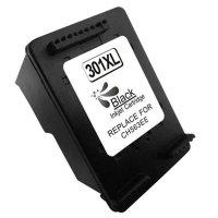 Druckerpatrone Kompatibel zu HP CH563EE (301XL) schwarz