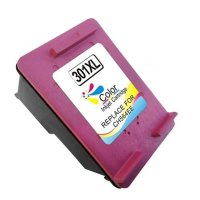 Druckerpatrone Kompatibel zu HP CH564EE (301XL) color