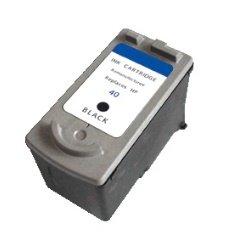 Druckerpatrone Kompatibel zu Canon PG-40/PG-50 (0615B001) / (0616B001) schwarz