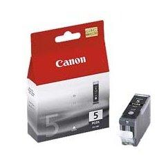 Druckerpatrone Original Canon PGI-5Bk (0628 B 001) schwarz