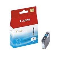 Druckerpatrone Original Canon CLI-8C (0621 B 001) cyan