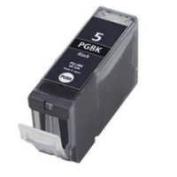 Druckerpatrone Kompatibel zu Canon PGI-5Bk (0628 B 001)...