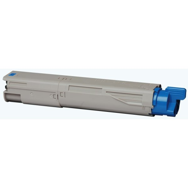 Toner Kompatibel zu OKI 43459331 C3300 cyan