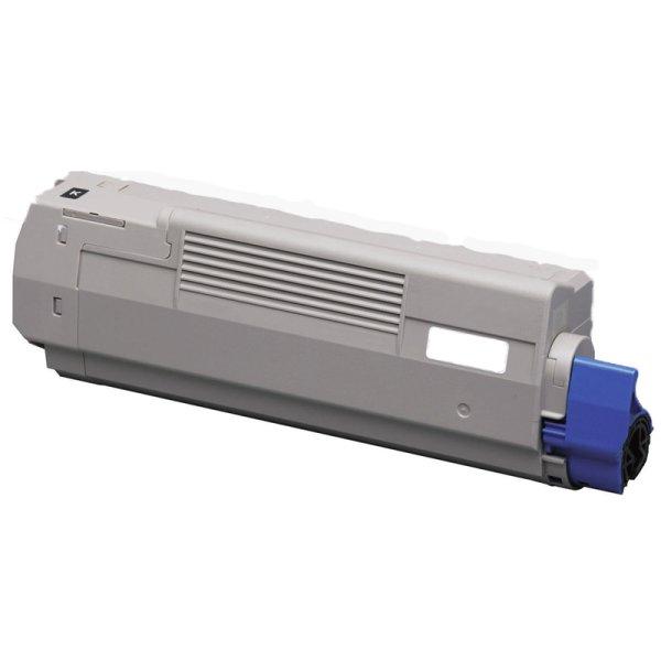 Toner Kompatibel zu OKI 43865708 C5650 schwarz