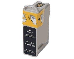 Druckerpatrone Kompatibel zu Epson T026, C13T02640110 schwarz