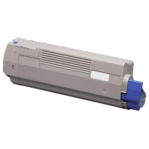 Toner Kompatibel zu OKI 43865723 C5850 cyan