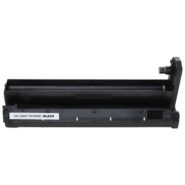 Trommel Kompatibel zu OKI 43449016 C8600 schwarz