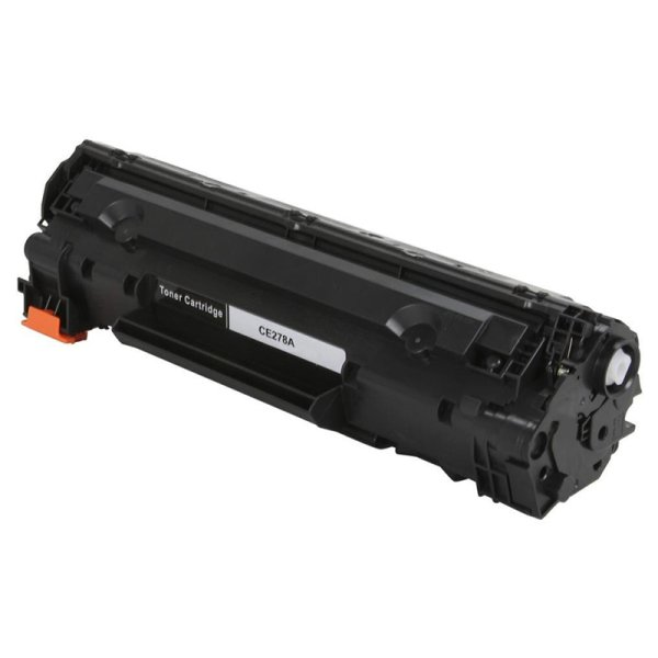 Toner Kompatibel zu HP CE278A (78A) schwarz