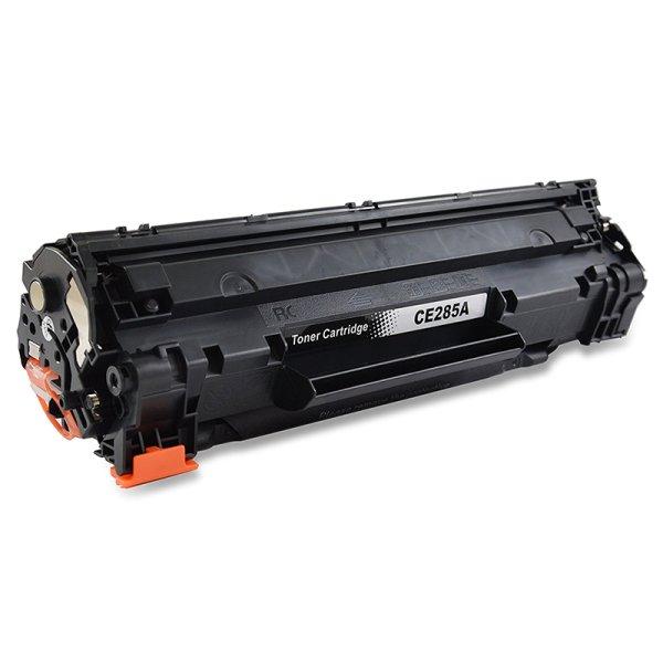 Toner Kompatibel zu HP CE285A (85A) schwarz