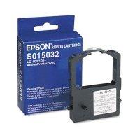 Original Farbband Epson C13S015032 Schwarz