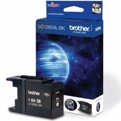 Druckerpatrone Original Brother LC-1280 XL BK schwarz