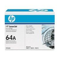 Toner Original HP CC364A (64A) schwarz