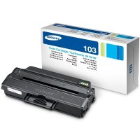 Toner Original Samsung MLT-D103S schwarz