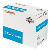 Toner Original Canon C-EXV21 C (0453 B 002) cyan