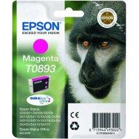 Druckerpatrone Original Epson T0893, C13T08934011 magenta