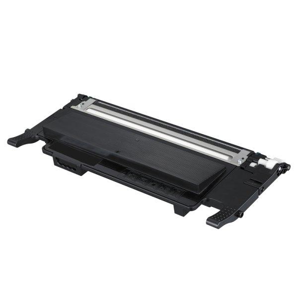 Toner Kompatibel zu Samsung CLT-K4072S schwarz