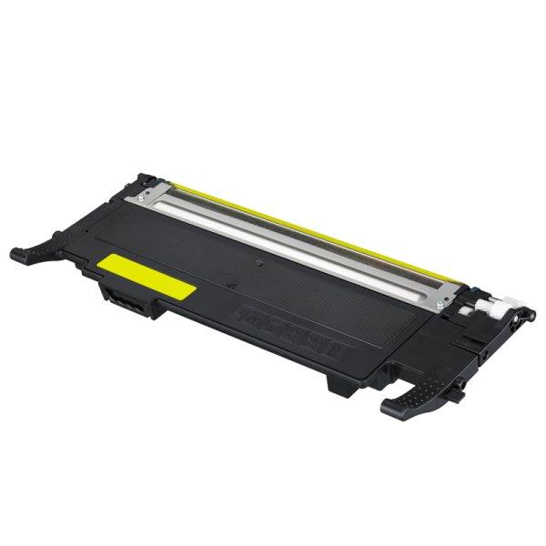 Toner Kompatibel zu Samsung CLT-Y4072S gelb