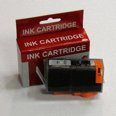 Druckerpatrone Kompatibel zu HP CB321EE (364XL) schwarz