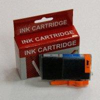 Druckerpatrone Kompatibel zu HP CB323EE (364XL) cyan