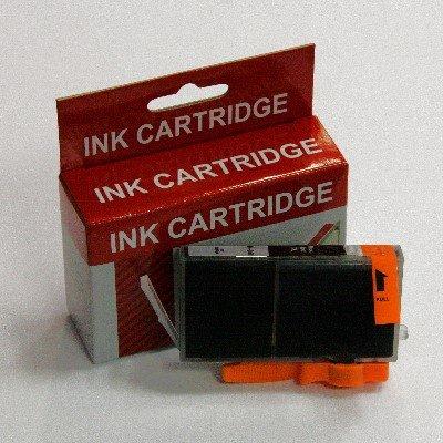 Druckerpatrone Kompatibel zu HP CB322EE (364XL) foto-schwarz