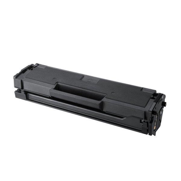 Toner Kompatibel zu Samsung MLT-D101S schwarz