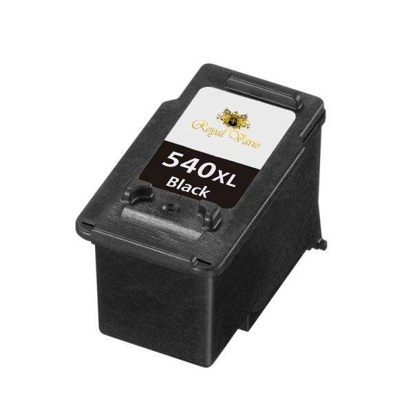Druckerpatrone Kompatibel zu Canon PG-540XL (5222 B 005) schwarz