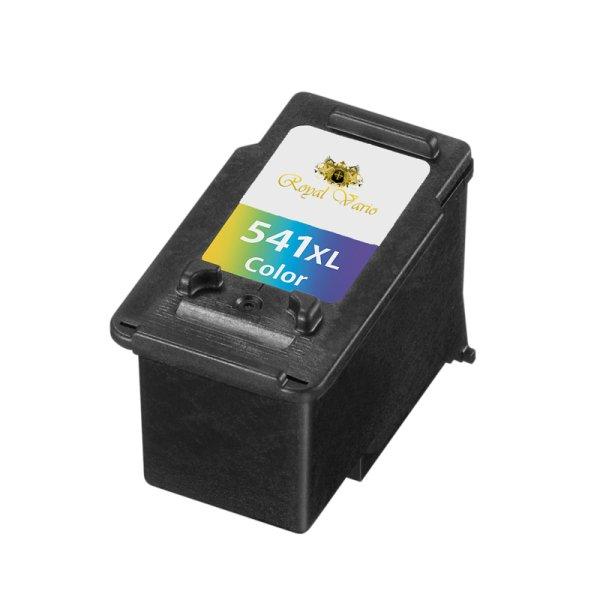 Druckerpatrone Kompatibel zu Canon CL-541XL (5226 B 005) 3-farbig