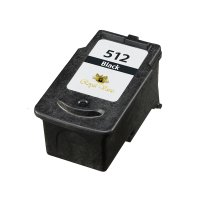Druckerpatrone Kompatibel zu Canon PG-512 (2969 B 001)...
